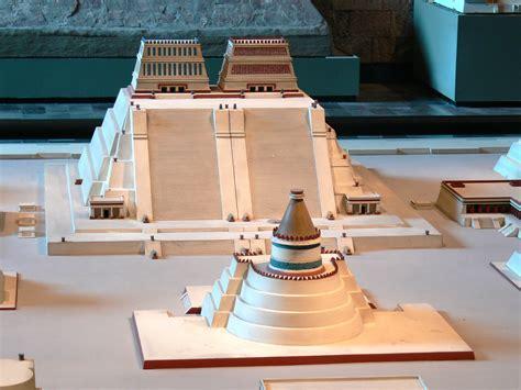 imagenes de templos aztecas datei rekonstruktion tempelbezirk von tenochtitlan 2