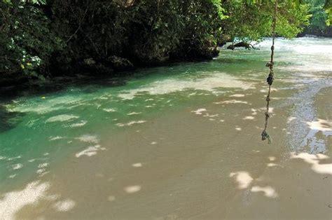 rope swing over water july 2010 justakrusen mrsjustakrusen