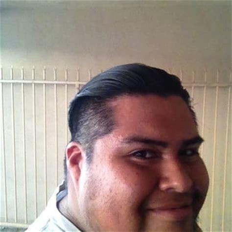 Cholo Haircut