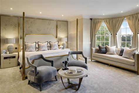 surrey family home luxury interior design laura hammett