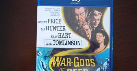 download film god of war blu ray the hitless wonder movie blog war gods of the deep on blu ray