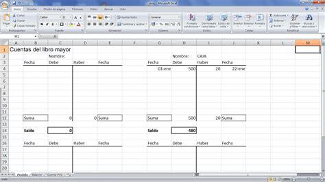 hojas de calculo utiles minifiscalcom hojas de calculo utiles minifiscalcom cuentas t