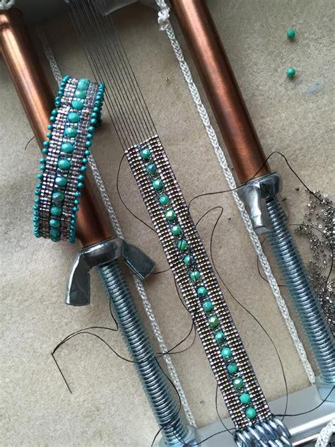bead weaving loom 25 best ideas about bead loom bracelets on