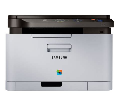 Printer Samsung All In One samsung xpress c460w wireless all in one laser printer deals pc world