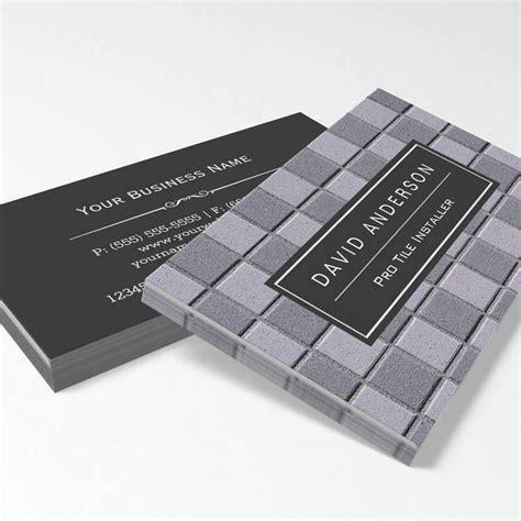 tile business cards templates лучших изображений на тему 171 custom business card templates