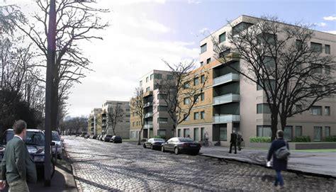 wohnungen münchen schwabing ackermannbogen bodensteiner 183 architekten
