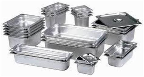 Warmer Square Pan Tempat Prasmanan cubas y tapas en medidas gastronorm la casa de las