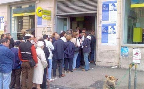 orari ufficio di collocamento roma poste italiane in tilt conciliazioni e rimborsi