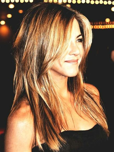 jennifer aniston natural hair color how to have the best of the jenniffer aniston hair colors