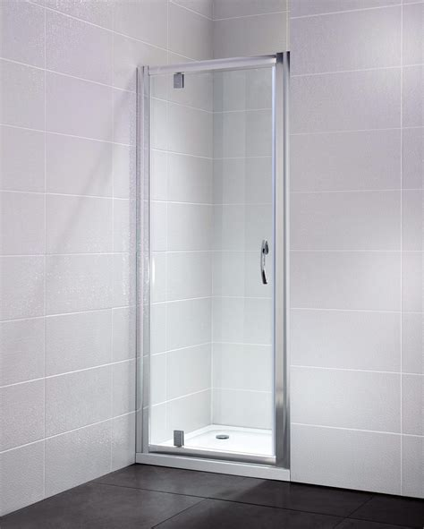 Shower Door Supplies April Identiti2 700mm Pivot Shower Door Ap9465s