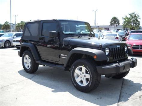 Used Jeeps In Charleston Sc New Jeep Wrangler Charleston Mitula Cars