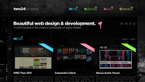 layout editor jobs 35个国外优秀的网页设计工作室和作品集展示网站 前端里