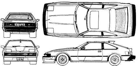 download car manuals pdf free 1982 toyota celica parental controls car blueprints toyota celica iii a60 28gt blueprints vector drawings clipart and pdf templates