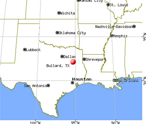bullard texas map bullard texas tx 75703 75757 profile population maps real estate averages homes