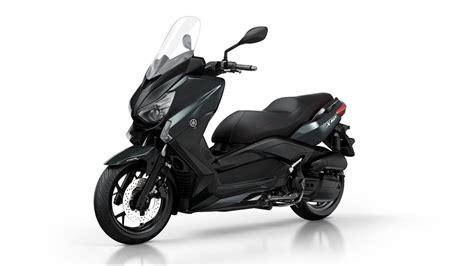 max   scooters yamaha motor espana