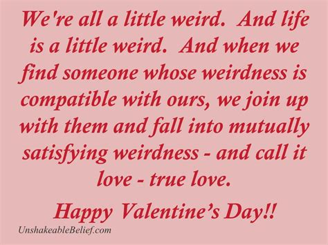 valentine quote valentine quotes for dad quotesgram