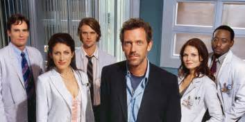 house m d we tv