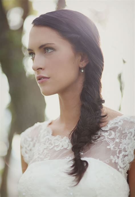 chic braids for your wedding day in south africa 10 bridal hairstyle ideas for fine hair hair world magazine