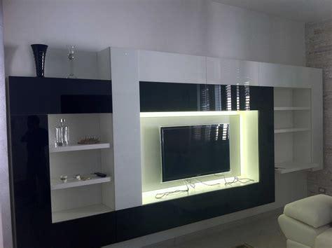 pareti illuminate parete attrezzata angolare mondo convenienza
