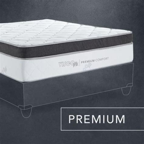 premium comfort mattress