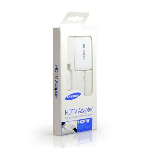 Hp Samsung Proyektor hdmi adapter handphone menghubungkan samsung galaxy tab 3 ke infocus proyektor dan lcdtv