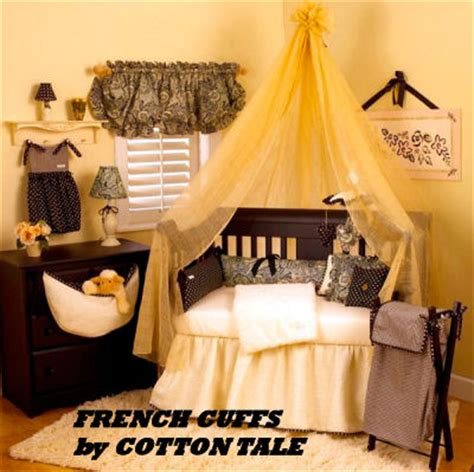 french country baby bedding