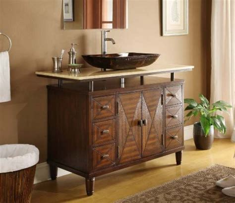 ideas for bathroom vanities awesome bathroom vessel sink ideas bathroom jerihome