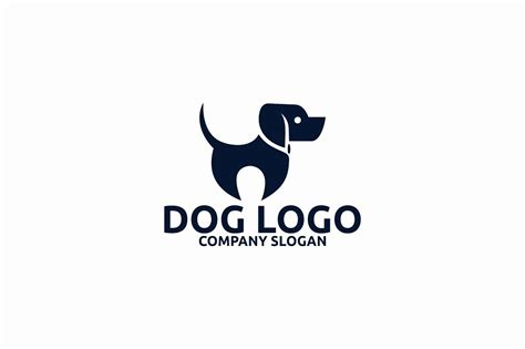 family pet store logo template logo templates creative dog logo logo templates creative market