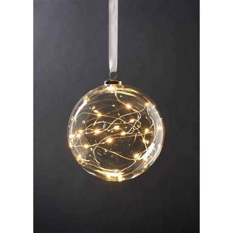 Glass Ball Micro Lights Home Lighting B M Micro Lights