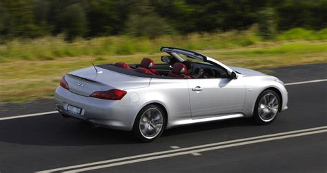 coupe convertible infiniti g37 coupe and convertible review caradvice