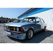 BMW E21  BBS RS Zone