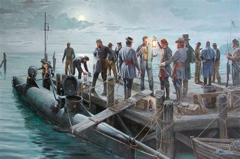 Mort H Drawings by Touching Hearts The Civil War Of Mort Kunstler