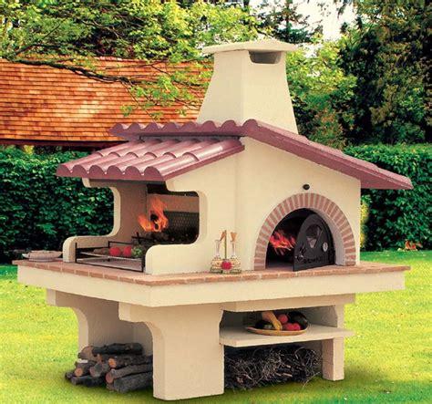 caminetti da giardino caminetti giardino muratura forni a legna da giardino in