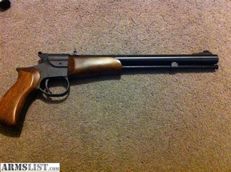 50 bmg pistol for sale armslist for sale traditions buckhunter pro 50 cal in