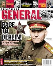 armchair general magazine armchair general november 2014 race to berlin