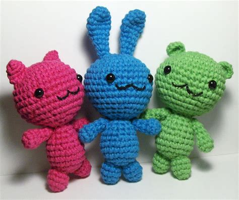 amigurumi patterns easy free nerdigurumi free amigurumi crochet patterns with love