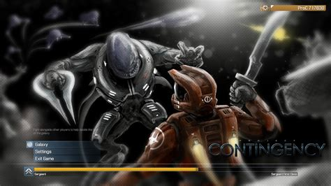 fan made halo e concept per project contingency il fan made
