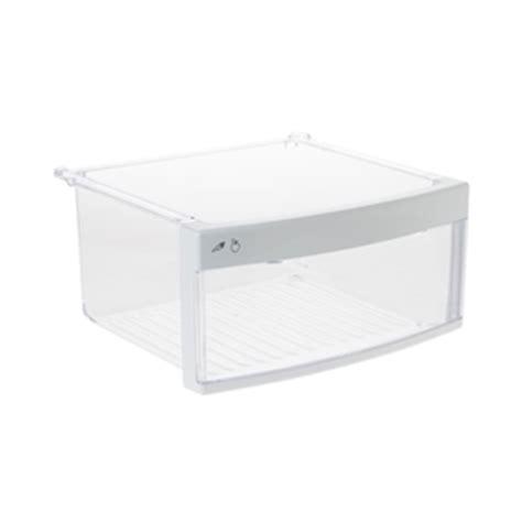 ge fridge drawer parts ge refrigerator middle pan drawer part wr32x10573