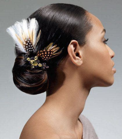 bun styles for american with medium length hair soft tender medium wedding hairstyles 2015 hairstyles