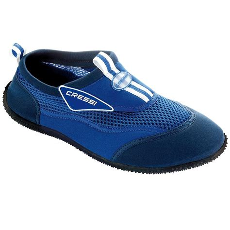 reef shoes cressi shoes