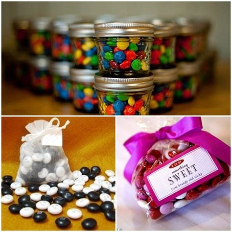 16 best M&M's in Jars images on Pinterest   Wedding