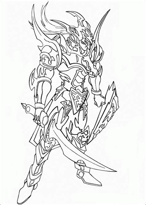 Coloring Page Yu Gi Oh by Yu Gi Oh Coloring Pages For Coloringpagesabc