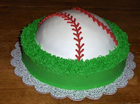 Baseball Cake Decorations by Baseball Cake Cakecentral