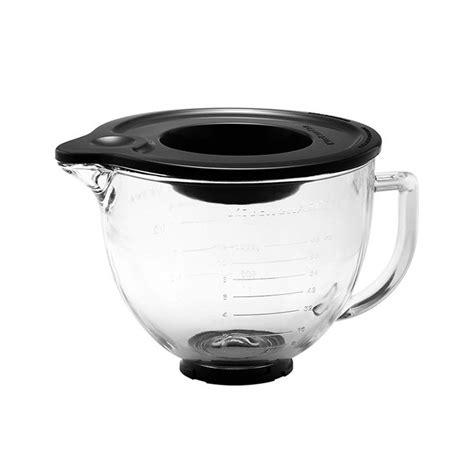 17 best ideas about kitchenaid glass bowl on