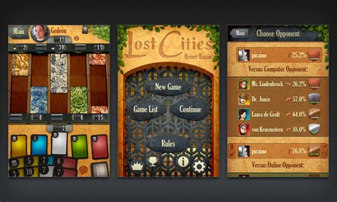 design game for ios lost cities for ios iconfactory portfolio