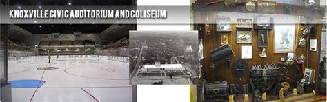 knoxville civic auditorium  coliseum