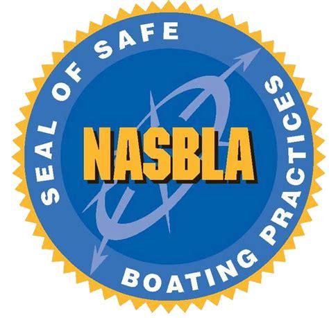 nasbla safe boating certificate rental boat safety
