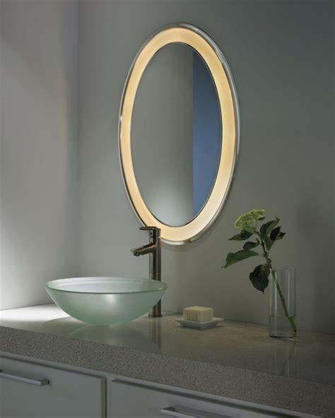 20 bright bathroom mirror designs with lights