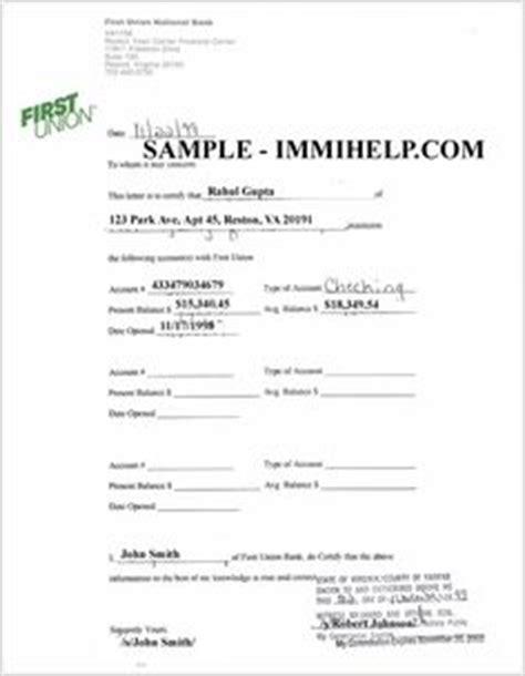Character Verification Letter green card affidavit letter sle bagnas affidavit of