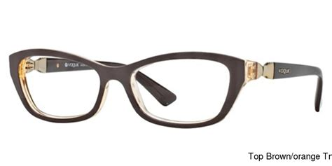 buy vogue vo2890 frame prescription eyeglasses